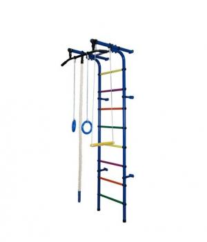 ДСК синий-радуга Непоседа-1В плюс Формула Здоровья