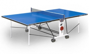 Теннисный стол Compact Outdoor LX 6044 Start Line
