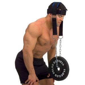 Упряжь для тренировки мышц шеи MA307N Body-Solid