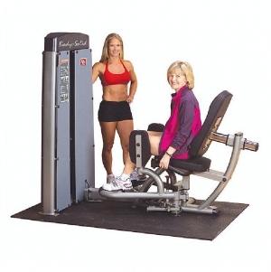 Двухпозиц. тренажер для приведения/отведения мышц DIOTsf Body-Solid