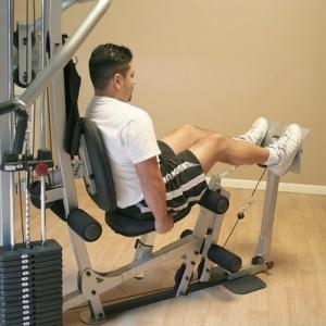 Жим ногами опция BSGLPx Body-Solid