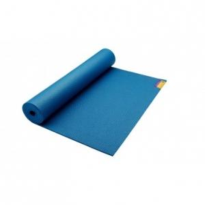 Коврик для йоги TUM синий Hugger Mugger