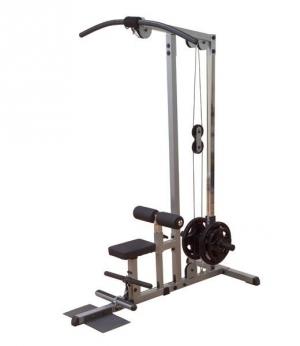 Тренажер вертикальная/горизонтальная тяга GLM83 Body-Solid