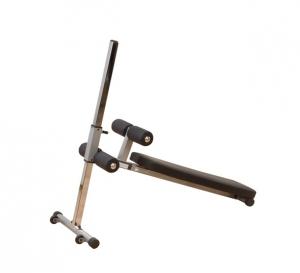 Скамья для пресса регулируемая GAB60 Body-Solid