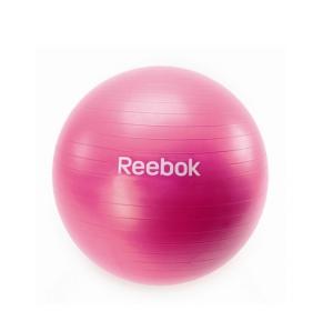 Гимнастический мяч 55см RAB-11015MG лиловый Reebok