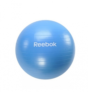 Гимнастический мяч 65см RAB-11016CYголубой Reebok
