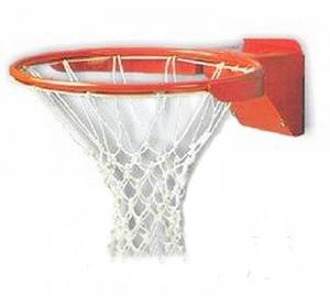 Кольцо баскетбольное №7 амортизационное 004361 Sport
