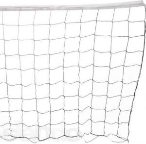 Сетка волейбольная (9,5х1м) нить 2мм 771342 Sport