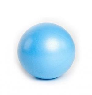 Мяч для пилатес 20см FT-AB-20 синий Aerofit