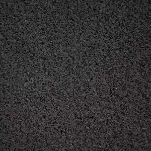 Резиновое покрытие 12 мм Черный IronBull