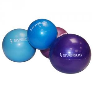 Мяч для пилатес 0,5кг 0450 Sveltus