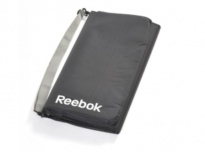 Аэробический коврик RAEL-11021BK Reebok