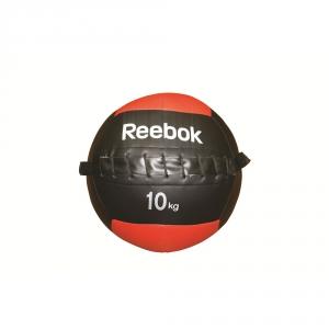 Мяч набивной для кроссфит 10кг RSB-10183 Reebok