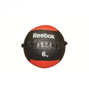 Мяч набивной для кроссфит 6кг RSB-10181 Reebok