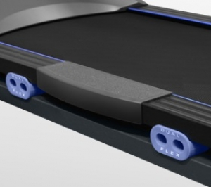 4 динамические подушки dualFLEX™