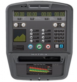 Многофункциональная LED - консоль с большим выбором программ и синхронизацией с iPod/iPhone