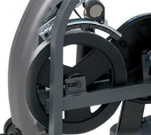 Бесшумная трансмиссия QuietGlide™ с бесконтактным JID™ генератором для самого плавного хода и равномерной нагрузки