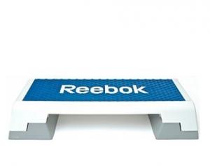Степ платформа, цвет синий RAEL-11150BL Reebok
