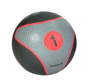Медицинский мяч 1кг RSB-10121 Reebok