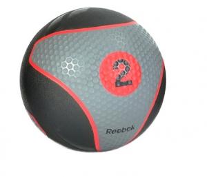 Медбол 2 кг RSB-10122 Reebok