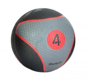 Медицинский мяч 4 кг RSB-10124 Reebok