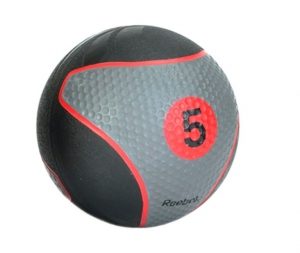 Медицинский мяч 5 кг RSB-10125 Reebok