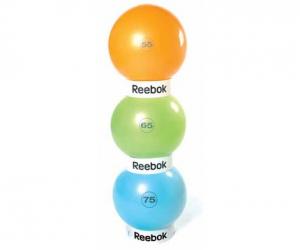Стойка - кольцо для 2-х гимнастических мячей RE-21018 Reebok