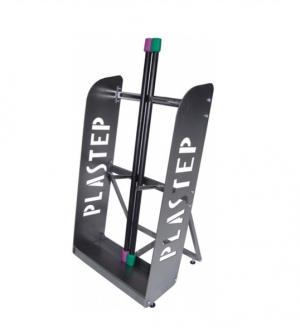 Подставка под гимнастические палки на 24-36шт AB-0024 Plastep