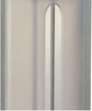 Полное зачехление весового стека с обеих сторон