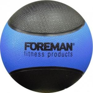 Мяч набивной Medicine FM-RMB4 синий Foreman