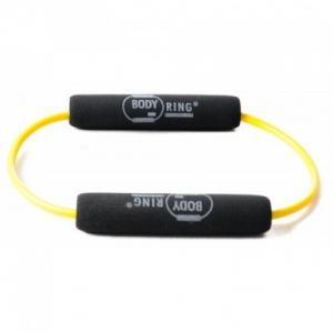 Амортизатор кольцо минимальное сопротивление AR-VLNL желтый Dittmann