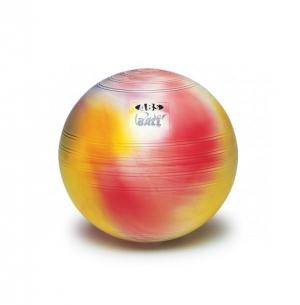 Гимнастический мяч 75см ABS Powerball цветной TOGU