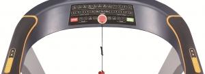 Дополнительная система управления Ergo-Bar, все основные кнопки управления расположены прямо под рукой