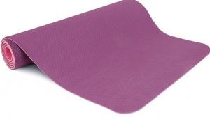 Коврик для йоги SVYP-011 фиолетовый Svarog