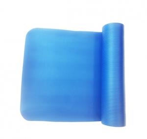 Мат для пилатес SVFP-800 синий Svarog