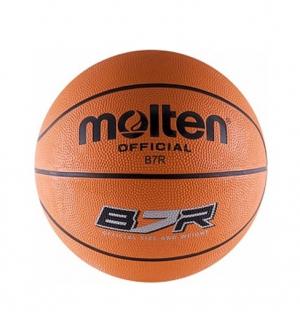 Мяч баскетбольный, р.7 Molten B7R Molten