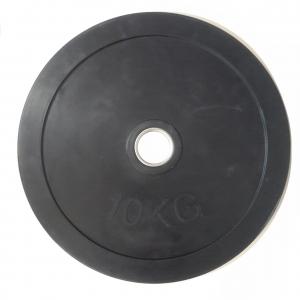 Диск для штанги 10кг d=50мм черный евро-классик SVPP201-10 Svarog